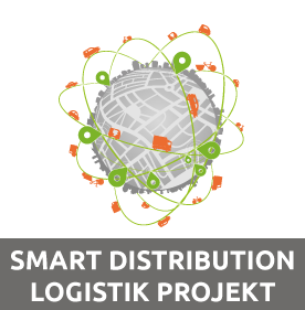 SMART DISTRIBUTION LOGISTIK